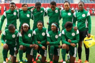 Tokyo 2020: Ivorians draw goalless with Super Falcons