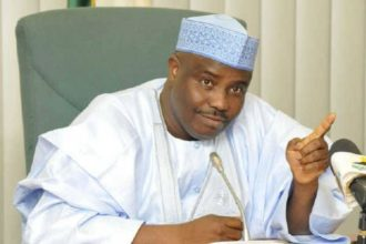 Tambuwal signs N164bn 2020 revised budget, okays tax relief for businesses