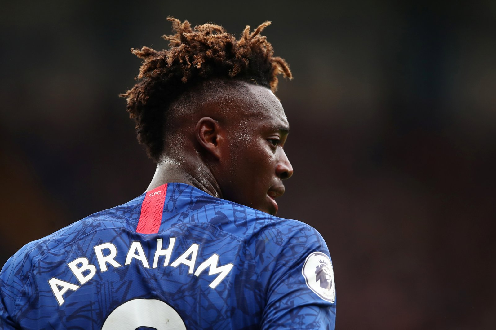 Photo of Tammy Abraham guides Chelsea to 2-1 win over Watford