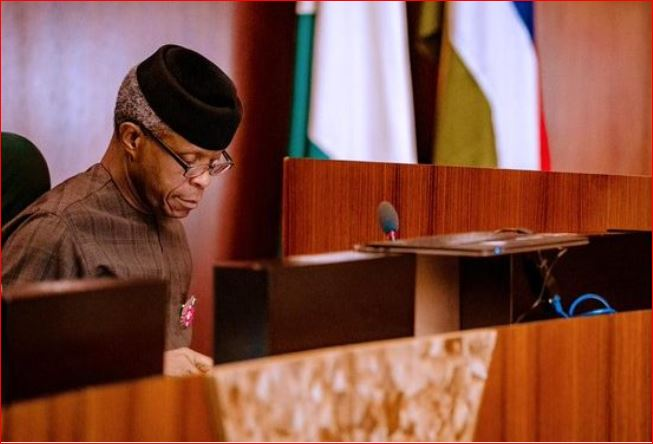 Photo of JUST IN: FEC approves N5.72 billion for NDIC offices