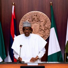 Buhari explains Nigeria's strategic reasons for borrowing