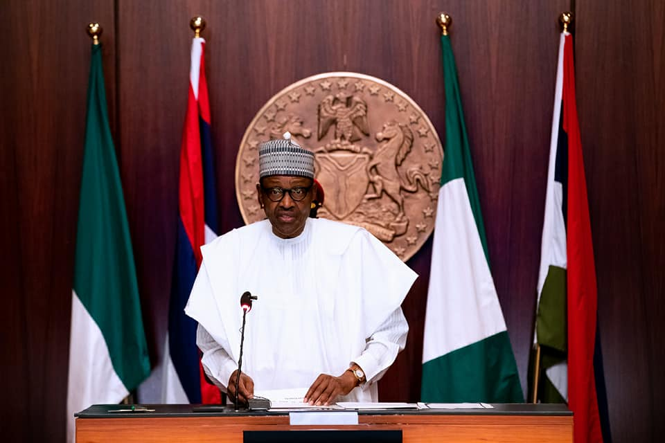 Buhari welcomes Ramadan, urges citizens to extend goodwill to underprivileged