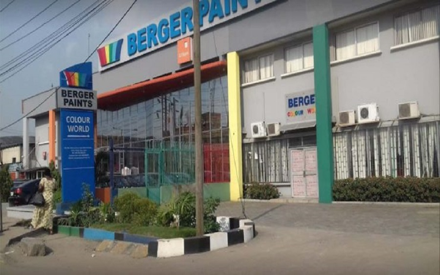 Photo of Berger paints to unveil automated water-based plant in Lagos
