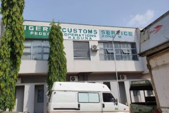Smuggled: Customs seizes goods worth N304m in Kaduna