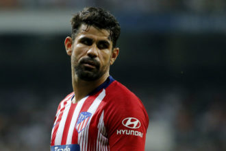 Ex-Chelsea star, Diego Costa jailed over tax fraud