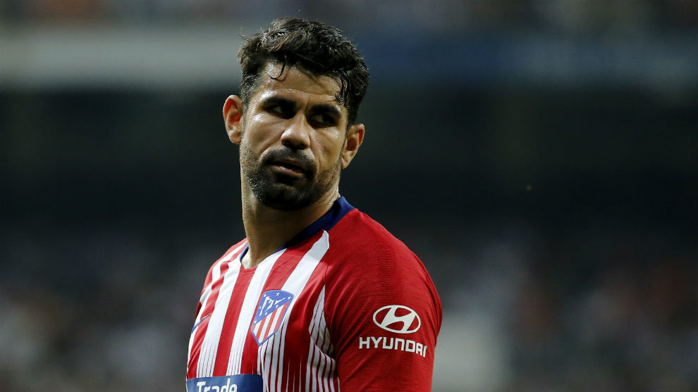 Photo of Atletico denied top spot after Costa squanders penalty