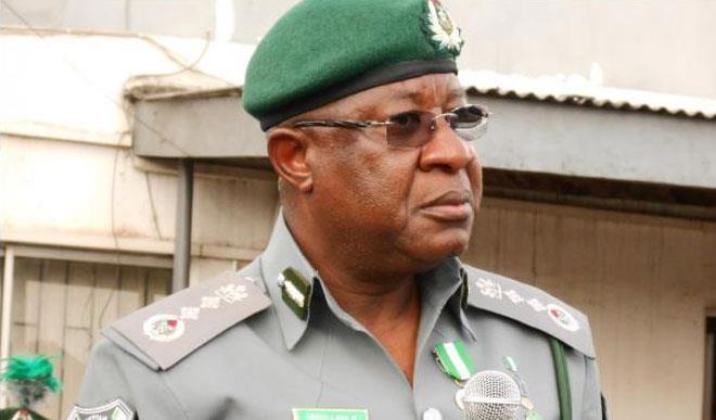 Photo of BREAKING: Ex-Customs boss, Abdullahi Dikko is dead