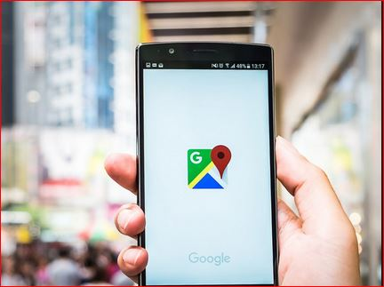 Photo of Google launches improved navigation maps for Lagos commercial bus users
