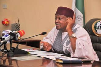 Taraba Gov, Ishaku loses two term commissioner