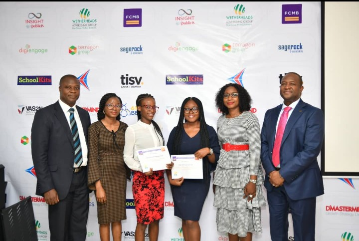 Photo of Winners Emerge in the FCMB Flexxtern 4.0 Contest