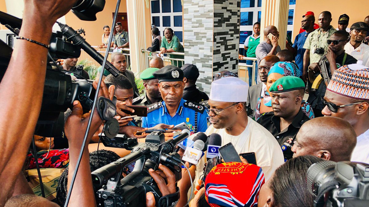 Photo of NASS 'll support INEC on delineation of electoral constituencies – Lawan