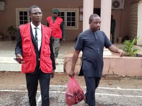 Photo of Court jails FBI-wanted fraudster Oluwatosin, orders permanent forfeiture of houses, cars