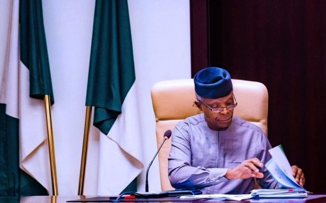 Photo of Osinbajo yet to declare interest in 2023 presidential race – Aide