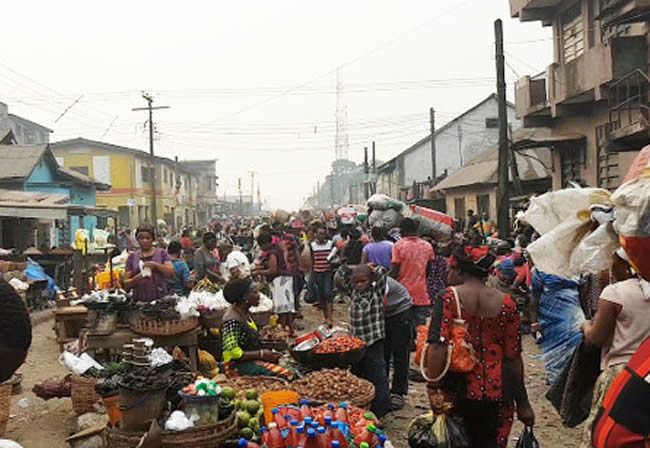 Photo of COVID-19: Businesses in Nigeria will return to normalcy in 2021 – Report