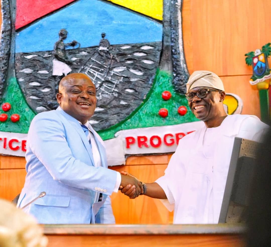Photo of Lagos House of Assembly okays N250bn loan for capital projects
