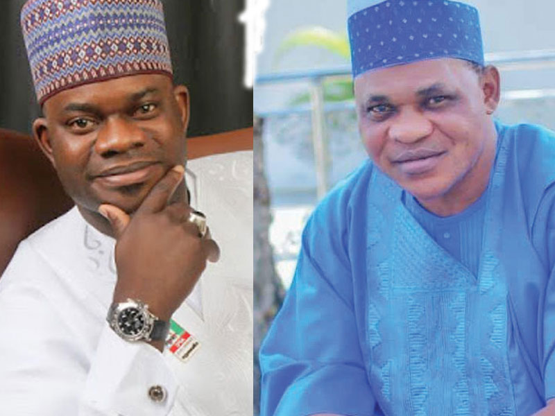 Photo of Kogi Poll : PDP candidate, Wada rejects results