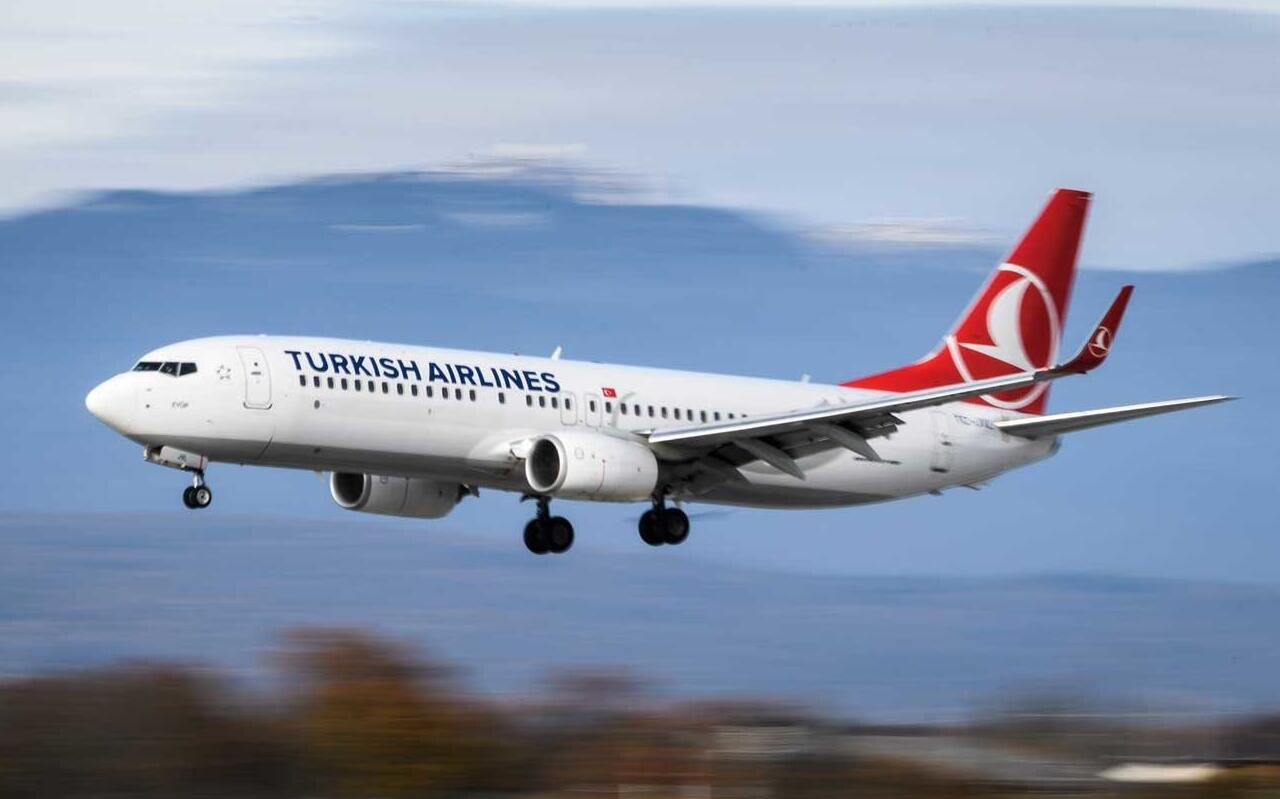 Photo of BREAKING: FG orders Turkish Airlines to suspend operations in Nigeria