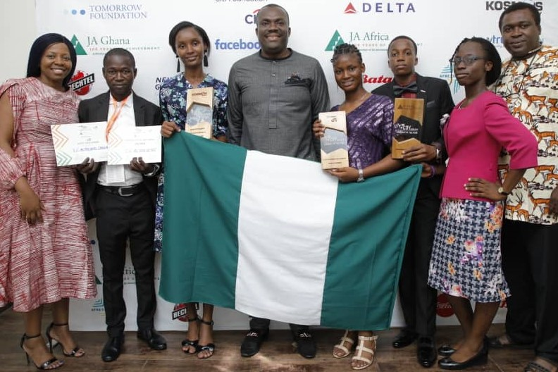 Photo of ION Bag Four Awards In The Africa Company Of The Year Competition, Ghana
