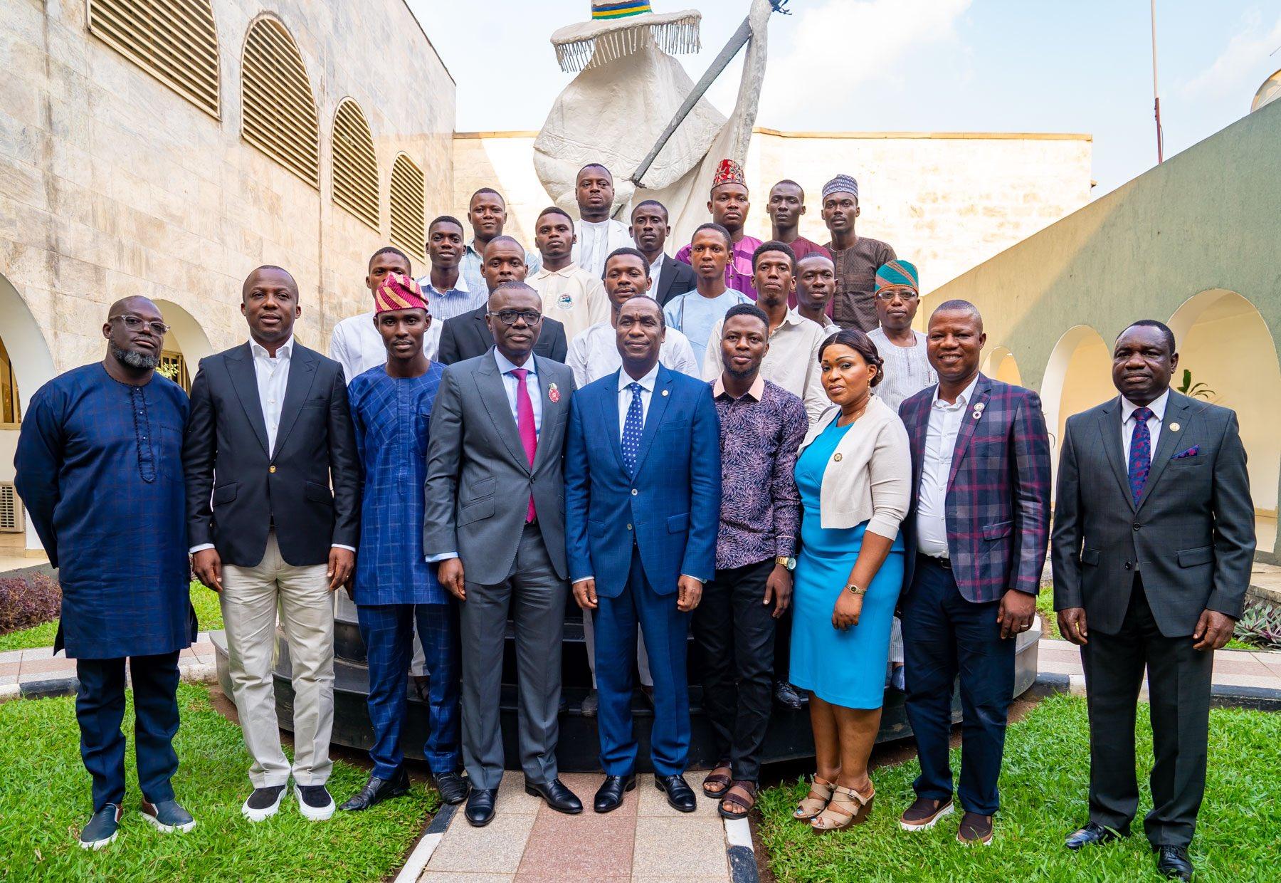 Photo of LASG to upgrade Adeniran Ogunsanya College to university