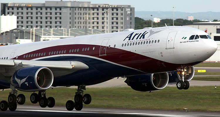 Photo of Arik Air resumes flight services to Asaba