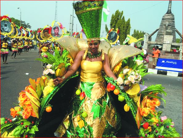 Photo of 22 states, 15 LGAs participate in Calabar cultural carnival