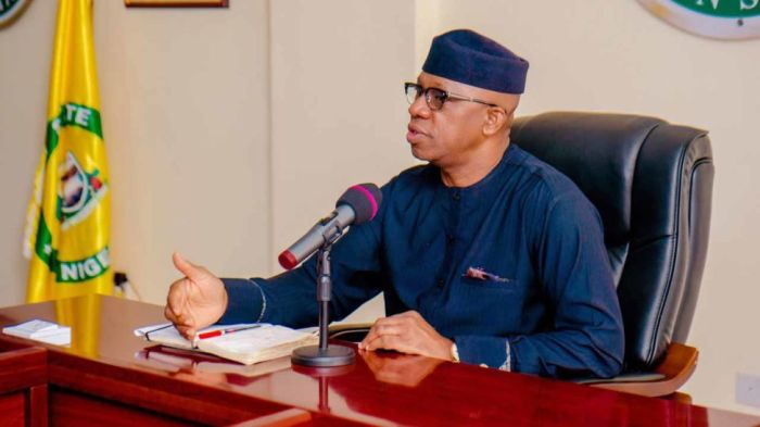 Photo of We'll continue to address your concerns, Gov Abiodun assures workers