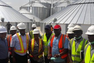 Imota rice mill ready by end of 2020, LASG assures