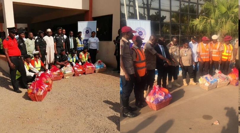 Photo of Foundation honours outstanding traffic wardens, FRSC officers in Abuja