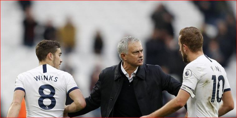 Photo of I never let outside noise affect my managerial decision – Mourinho