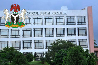 NJC recommends appointment of 33 judges