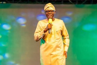 Sanwo-Olu meets Mo Abudu, Omoni Oboli, others on cinemas' reopening in Lagos