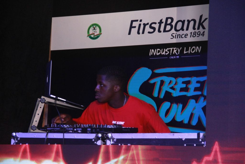 Photo of FirstBank restates commitment to small businesses with Street Souk