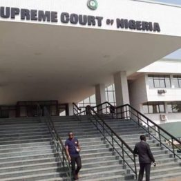 36 states drag FG to Supreme Court over Executive Order on courts' funding