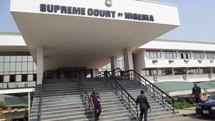 Photo of Supreme Court orders FG to refrain from ceding oil wells to Imo State