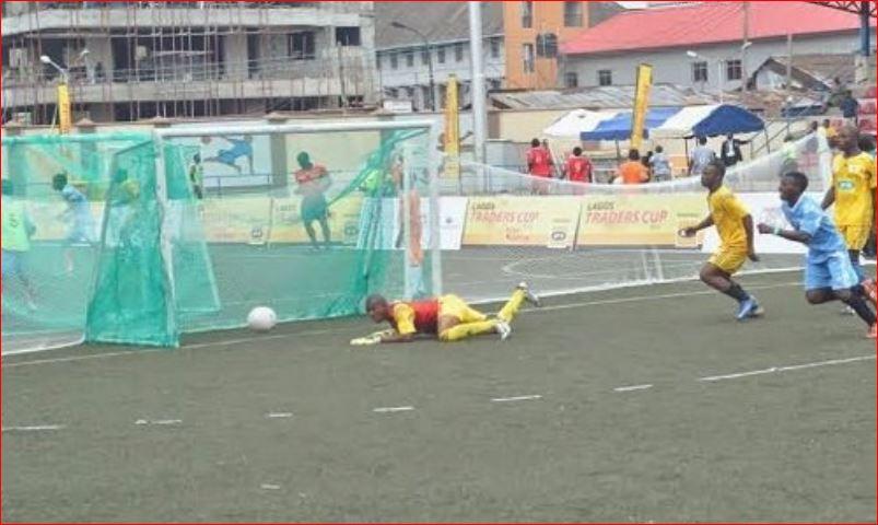 Photo of 2019 Lagos Traders' Cup kicks off December 5