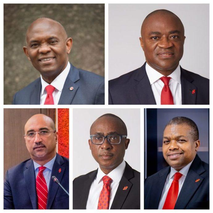 Photo of UBA plc announces four top appointments