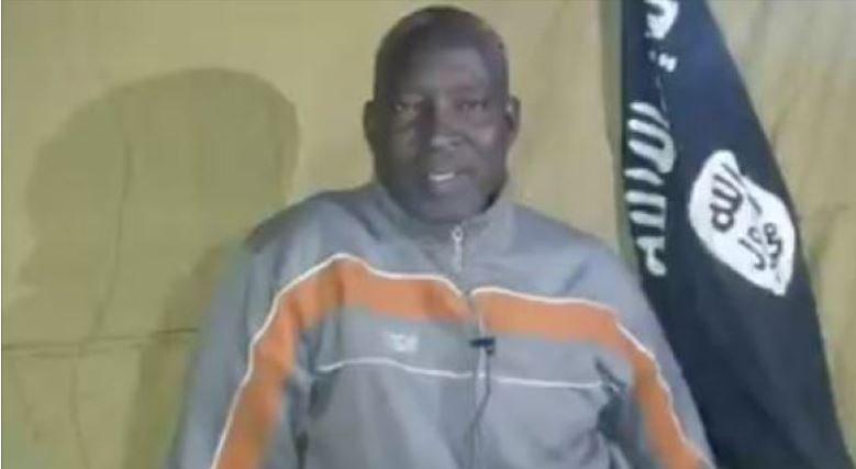 Photo of Boko Haram murders abducted Adamawa CAN Chairman