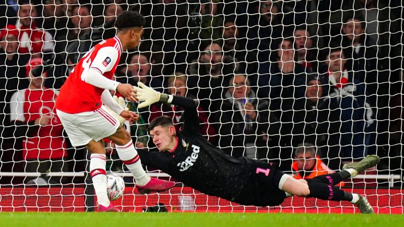 Photo of Arsenal v Bournemouth in FA Cup 4th round (All the fixtures)