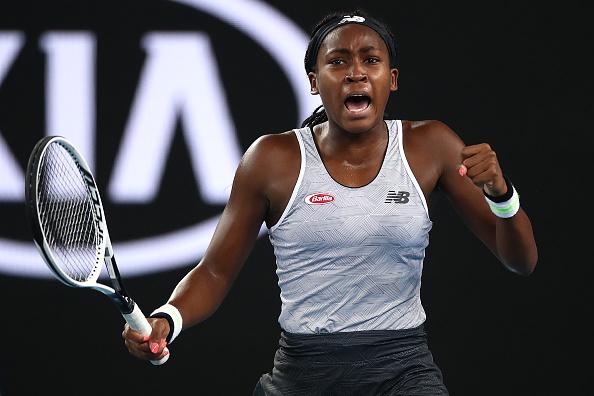Photo of 15-year-old Coco Gauff ousts Naomi Osaka in Australian Open
