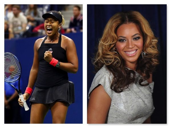 Photo of How Beyonce changed my life – Naomi Osaka