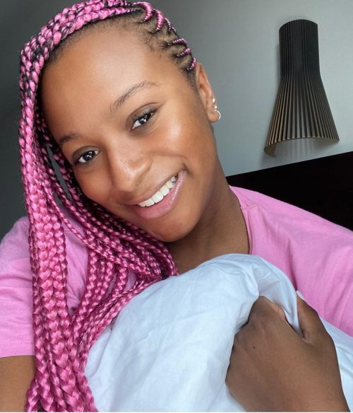 Photo of DJ Cuppy hints wedding bells may be tolling soon