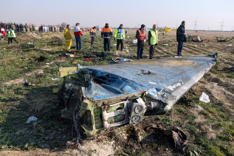 Photo of After days of denial, Iran admits, apologizes for shooting down Ukrainian plane