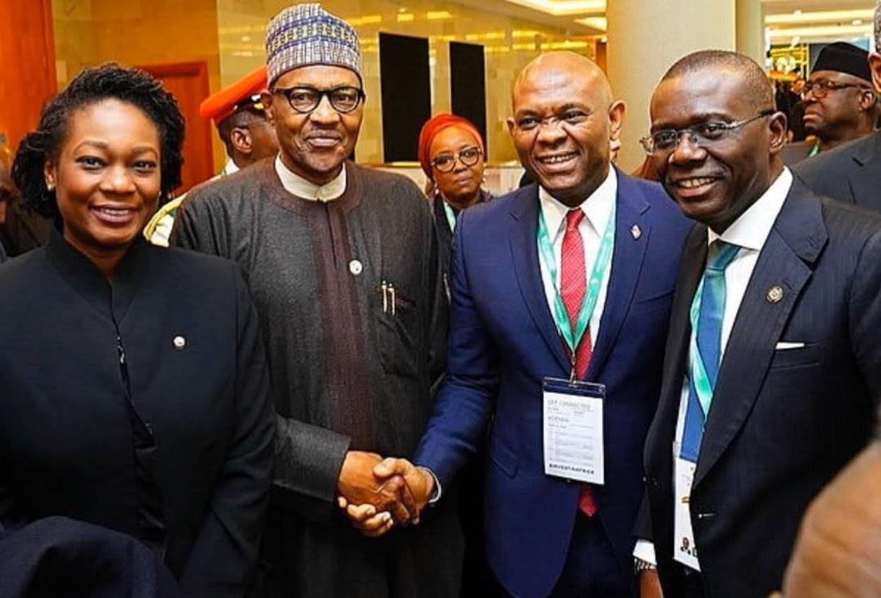 Photo of Elumelu Advocates Massive Capital Investment for Africa