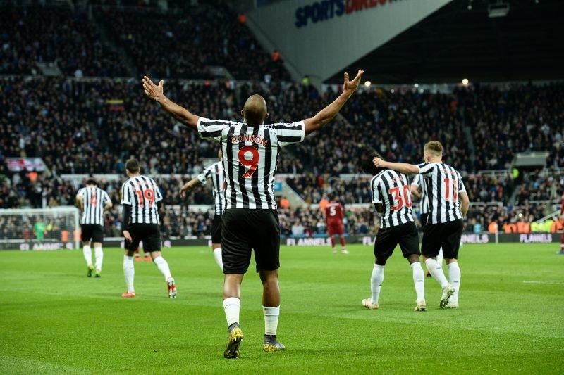EPL: Nine-man Newcastle beat Southampton