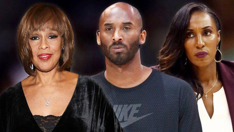 Photo of Gayle facing death threats over Kobe Bryant's rape case – Oprah Winfrey