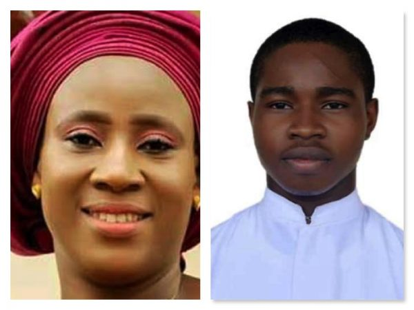 Photo of Kidnapped doctor's wife, seminarian killed by their abductors in Kaduna