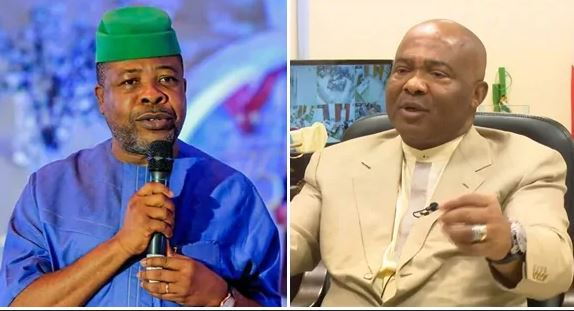 Photo of Imo: Uzodinma, APC beg Supreme Court to reject Ihedioha's appeal