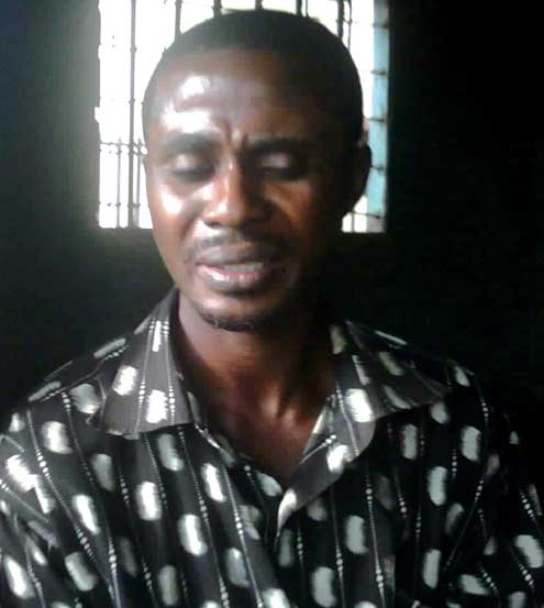 Photo of Satanic cleric rapes three daughters of couple who housed him free for seven years