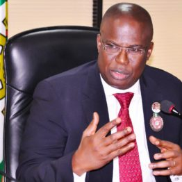 FG approves NNPC oil, gas logistics centre in A'Ibom — Sylva