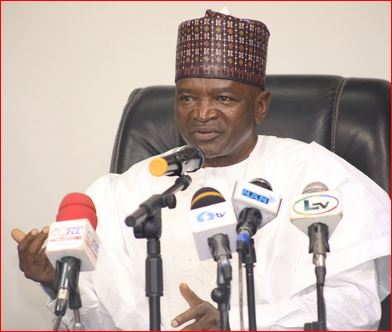 Climate change: FG ready to ban charcoal export